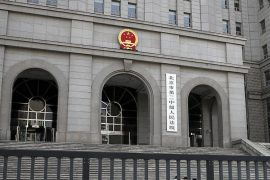 Canadian accused of espionage in China