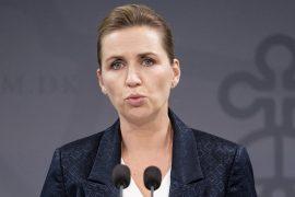 Denmark: Expatriate plans 30 percent upper limit - Politics abroad