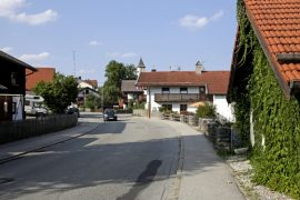 Egling - More Space for Modern Architecture - Bad Tolz-Wolfrathaus