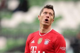 FC Bayern threatens horrific scenario: Lewandowski may disappear in championship performance against Levazigo