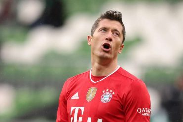 FC Bayern threatens horrific scenario: Lewandowski may disappear in championship performance against Levazigo