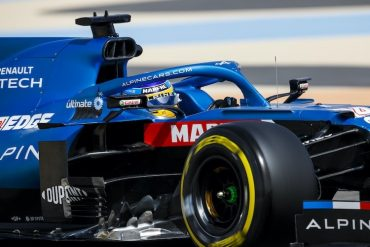 """Fernando Alonso: """"I'm not 20 years old!""""  / Thread 1"""