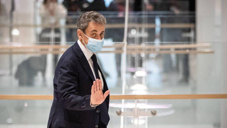 France: Nicolas Sarkozy found guilty of bribery