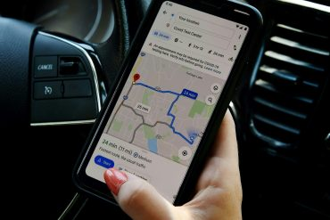 Google Maps protects the environment with new functions