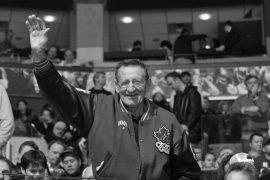 Gretzky: Kanadas berühmtester Hockey Dad ist tot
