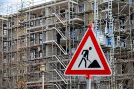 Heidenau: Small apartments are not in demand
