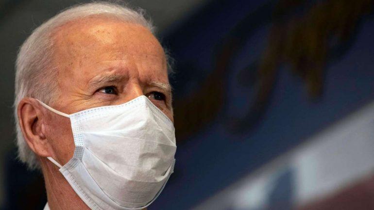 How healthy is Biden really?  Kamala Harris violated the right