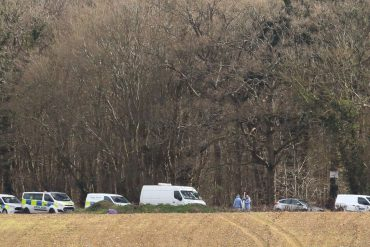 London: British police confirmed the body of a missing 33-year-old