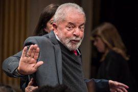 Luiz Inacio Lula da Silva: Court overturns corruption verdict against former president
