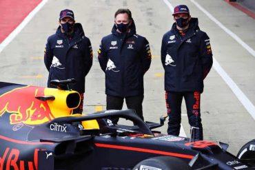 Max Verstappen, Sergio Perez: Sprint GPs are risky / Formula 1