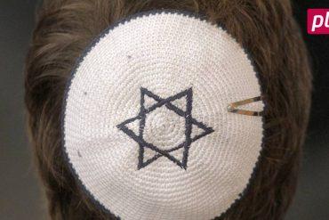 Meet a Jew - Meet in the virtual space