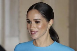 Meghan Confirms Allegations of Bullying - Culture and Entertainment