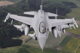 NATO: Jets fly ten interception missions in six hours because of Russia