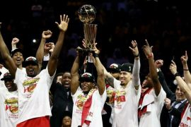 NBA Triumph on Golden State Warriors: How Toronto Raptors Make Canada Happy - Sports