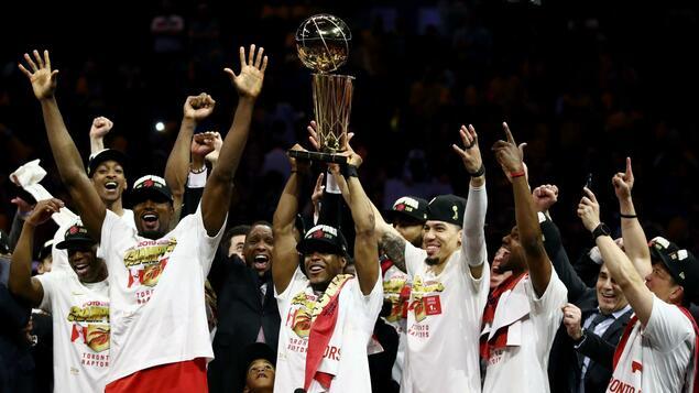 NBA Triumph on Golden State Warriors: How Toronto Raptors Make Canada Happy - Sports
