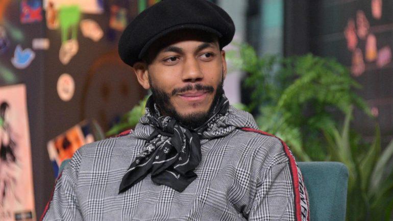 Netflix star Jahmil French is dead