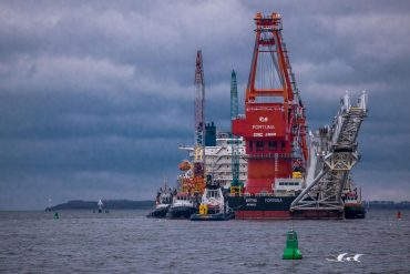 Nord stream 2 ban?  Controversy between USA and Germany has increased