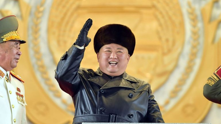 North Korea wants to ignore attempts to contact America
