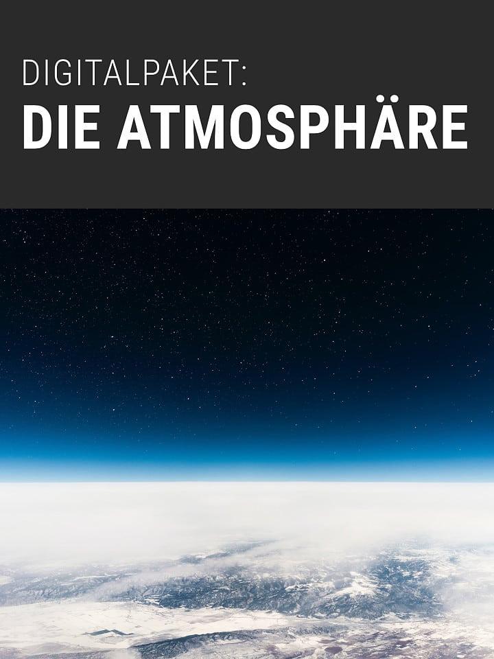Heftcover Spektrum.de Digital Package: Environments