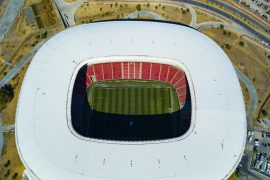 Olympic Football Tournament 2020 - Men - News - Two tickets to be awarded for Tokyo 2020 in Guadalajara