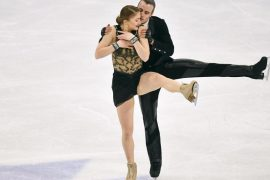Olympic tickets to Muller / Dyke - World Cup gold for Chen |  free Press