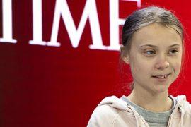 Prank Phone: Justin Trudeau Comes to Fake Greta Thunberg