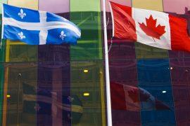 Quebec, Canada's quirky police