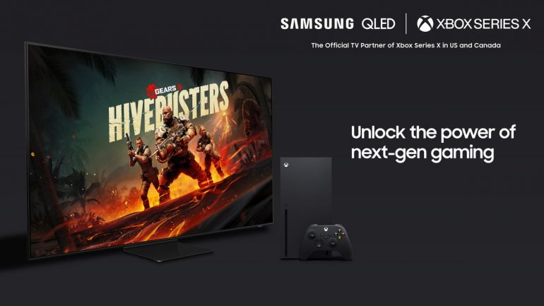 Samsung Neo QLED becomes official TV partner