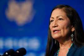Senate Confirms Deb Hollande: First Woman Indigenous Minister in American History