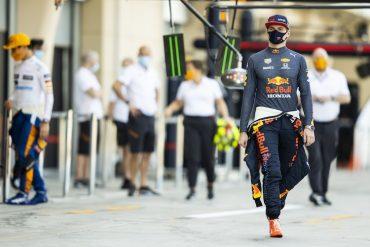 Sergio Perez: Challenge for Max Verstappen / Formula 1