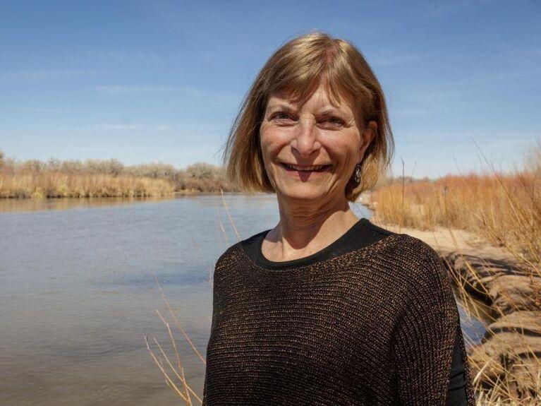 Stockholm Water Prize - Science for Sandra Postel