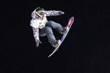 Strong performance by two Bavarian snowboarders in World Cup