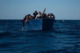 The European Union bans Eritrea