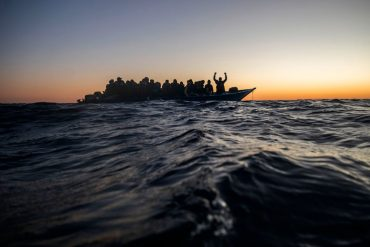 Tunisia: At least 39 refugees drowned in a boat accident