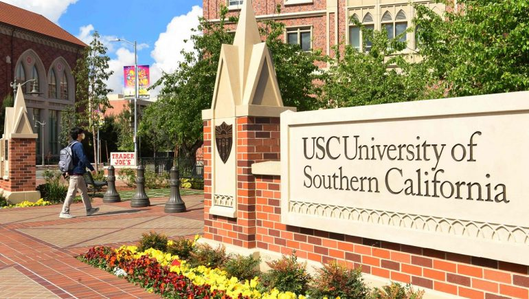 University of Southern California to pay compensation in misconduct case