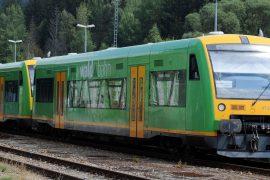 Warning strike at Landerbahan in Lower Bavaria and Upper Patalinet