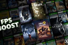 Xbox Series X: These five Bethesda games are getting FPS boost today