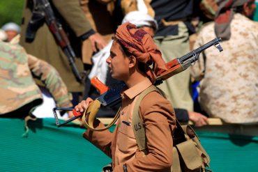 Yemen: Many dead in fighting over Marib province