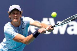 Tennis News: Like Nadal and Djokovic - Teeny Papi in Miami Finals    Tennis news
