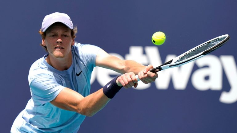 Tennis News: Like Nadal and Djokovic - Teeny Papi in Miami Finals |  Tennis news