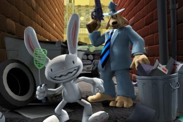 Sam & Max: This time it's virtual: publisher found, specified release period
