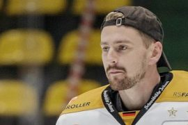 Olaf Schmidt is EV Landshut's new goalkeeper: German-Canadian comes from Ravensburg