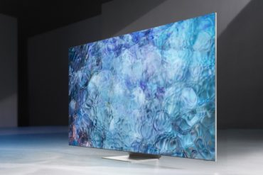 Selected Samsung Neo QLED 8K models get Wi-Fi Alliance - Wi-Fi 6E certification from Samsung Newsroom Germany