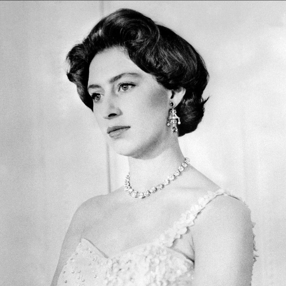 Princess Margaret (Marg)
