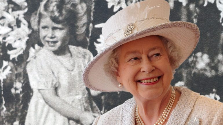 Queen Elizabeth: Private, previously unseen footage released