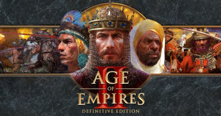 Age of Empires II + III definitive edition: new expansion + comprehensive update on outlook