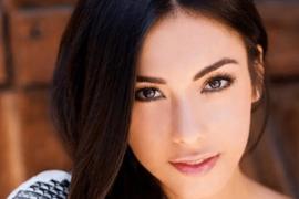 Allergy shock: Mini pretzel destroys American model Chantel Giacalone's life - news abroad