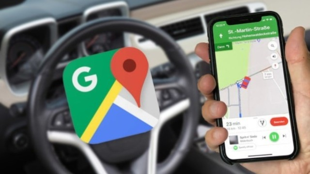 Google Maps: Top feature is also finally available in Germany