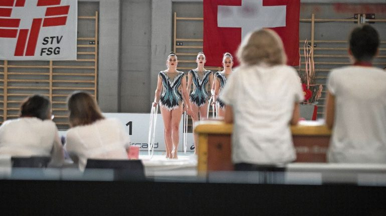 The reporting office becomes specific - this is how Swiss Sport wants to work against abuse in the future: antidoping Switzerland becomes Swiss Sport Integrity