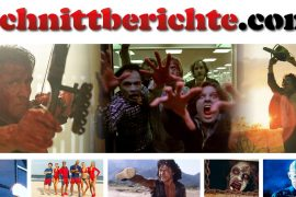 Trailer for Canadian Revenge / Backwoods Slasher (Schnittberichte.com)
